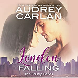 London Falling Hörbuch