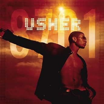 8701 [Explicit] by Usher on Amazon Music - Amazon com
