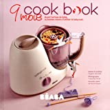 9 mois cook book