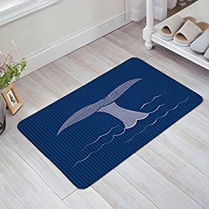51shZhHg3LL._SS300_ Whale Area Rugs & Whale Runners