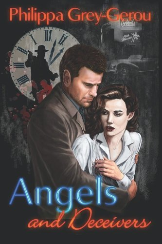 Read Online Angels and Deceivers pdf