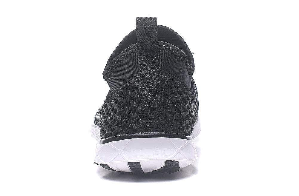 Amazon.com: Kenswalk Zapatos ligeros para caminar en el agua ...