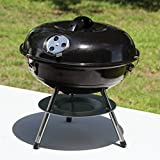 Outdoor Charcoal Backyard Mini BBQ Grill Perfect for cooking