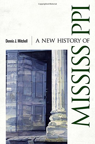 A New History Of Mississippi