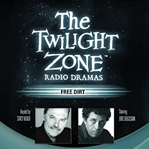 Free Dirt Radio/TV Program