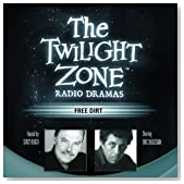 Free Dirt: The Twilight Zone Radio Dramas