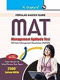 MAT (Management Aptitude Test) Entrance Exam Guide