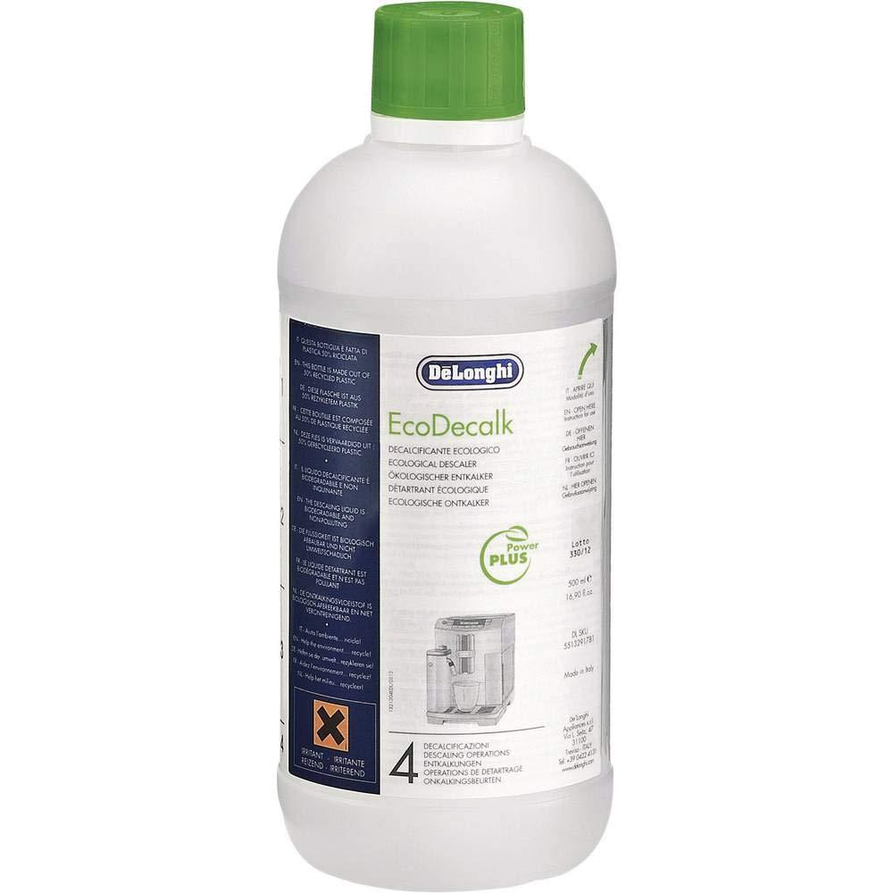 DeLonghi Entkalker EcoDecalk 500 ml
