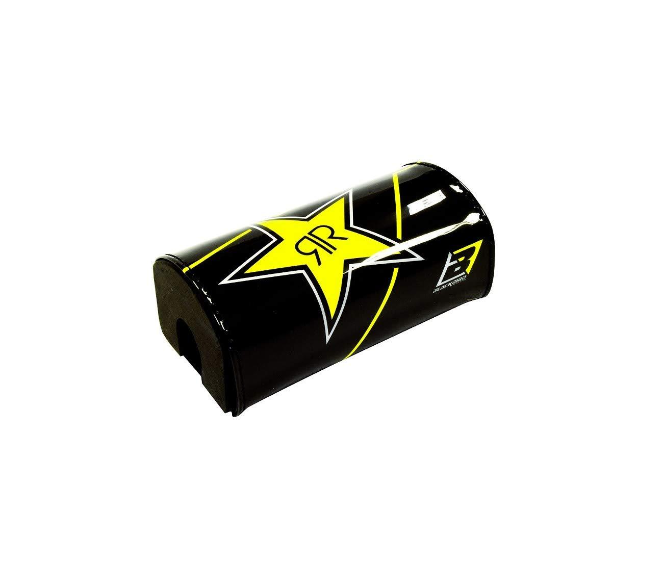 MOUSSE DE GUIDON BLACKBIRD Rockstar Energy-874338 ADAPT