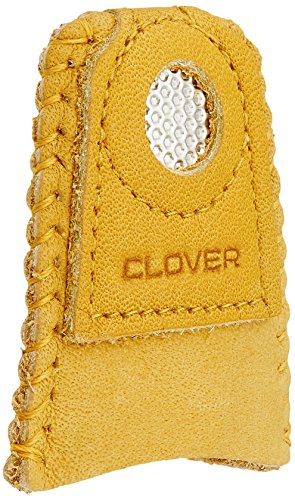 (Clover 614C Leather Coin)