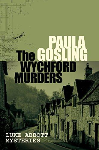 The Wychford Murders (Luke Abbott) by [Gosling, Paula]