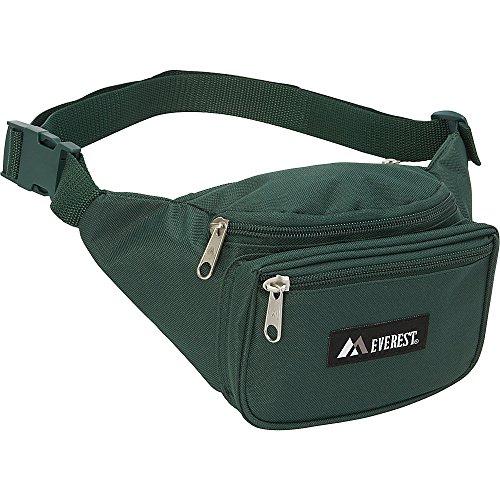 Everest Signature Waist Pack - Standard, Green