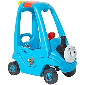 Amazon Com Fisher Price Thomas The Train Tough Trike