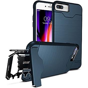 Amazon.com: IN1 Multi Tool Case for iPhone SE - Retail