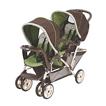 Graco Duoglider Stroller Pipin Collection