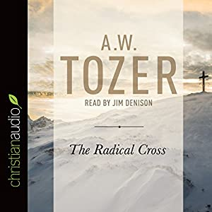 The Radical Cross Audiobook