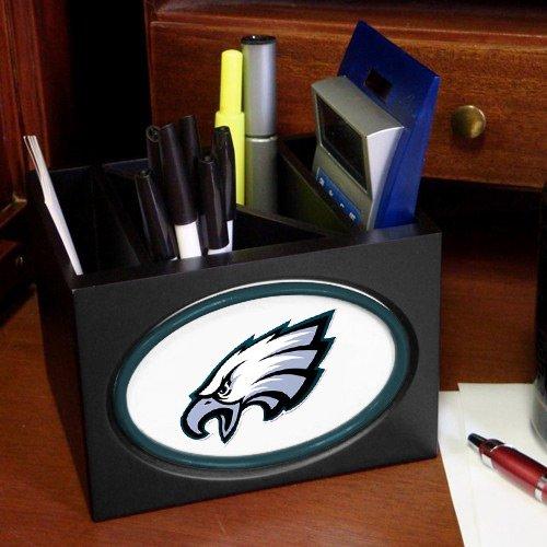 UPC 878460009167, Fan Creations Philadelphia Eagles Desktop Organizer