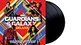 Collector's Edition 2 disc GUARDIANS OF THE GALAXY vinyl includes AWESOME MIX VOL. 1, the collection of songs featured in the film. Music plays a major role in GUARDIANS OF THE GALAXY as the 1970s songs featured in the film are part of the st...