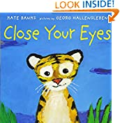 #5: Close Your Eyes
