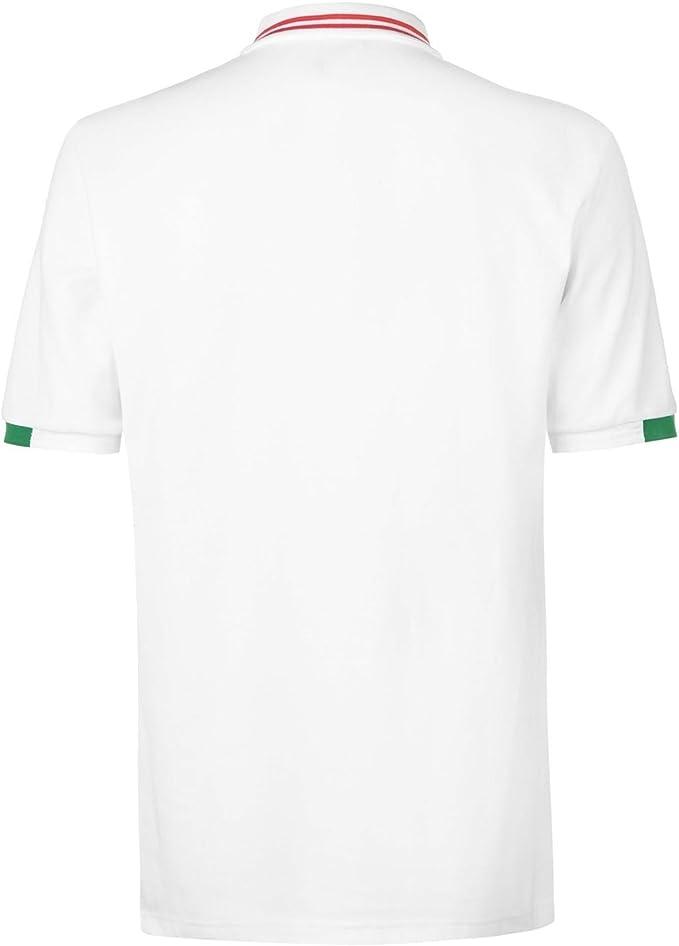 Camiseta para hombres del equipo de México de FIFA, tipo polo, del ...