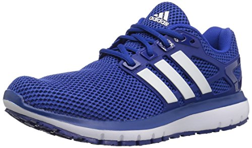 adidas Performance Herren Energy Cloud m Laufschuh Mystery Ink / Weiß / Collegiate Royal