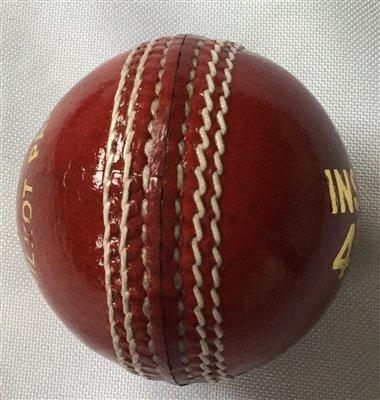 Cricket Bälle ca Instinct Junior Cricket Kugeln (Verkauft als One)