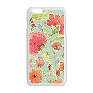 glam flowers bloom personalized high quality cell phone case for iphone 5C