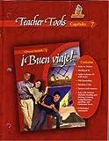 Teacher Tools Capitulo 1 (Buen Viaje! Glencoe Spanish 1, Capitulo 1)