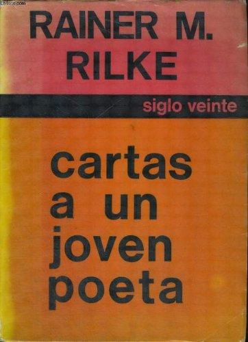 CARTAS A UN JOVEN POETA.: Amazon.es: RAINER M. RILKE: Libros