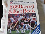 The Official National Football League Record and Fact Book, 1988, National Football League Staff, 0894805878