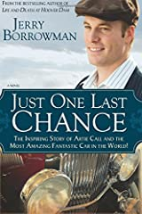 Just One Last Chance Paperback