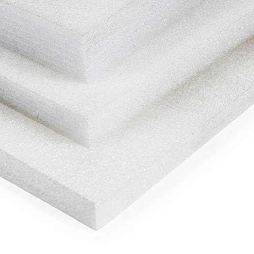 P E Foam Sheet 14x9 Inches 25mm Buy Online In Antigua And Barbuda At Desertcart