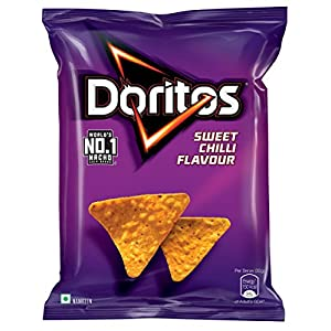 Doritos Sweet Chilli, 75g