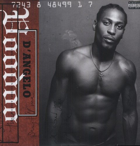 Price comparison product image Voodoo [2-LP Gatefold Vinyl]