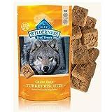 Wilderness Trail Treats – Turkey Biscuits 10oz For Sale