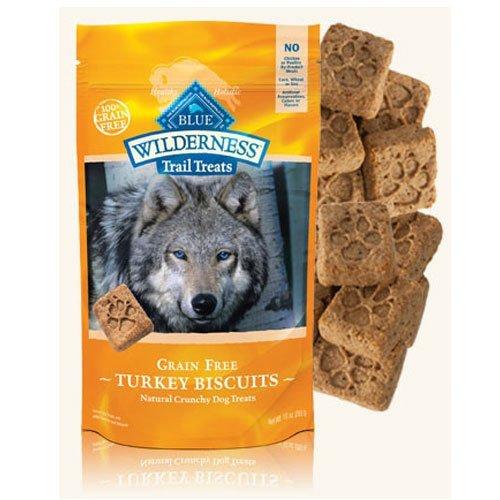Cheap Wilderness Trail Treats – Turkey Biscuits 10oz