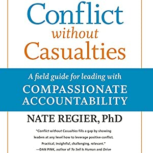 Conflict Without Casualties Audiobook