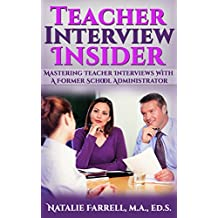 Teacher Interview: Mastering The Teacher Interview With A Former School Administrator