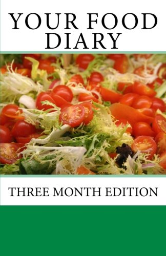 Download Your Food Diary: Three Month Edition pdf epub
