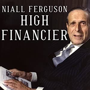 High Financier Audiobook