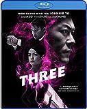 Three [Blu-ray]