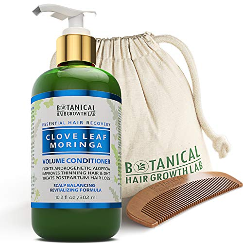 BOTANICAL HAIR GROWTH LAB - Volume Conditioner