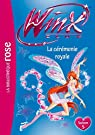 Winx Club, tome 45 : La cérémonie royale par Marvaud