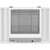 Ar condicionado janela 10000 BTUs/h Consul frio eletrônico com filtro antipoeira - 110Vparent