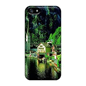 Iphone Cover Case - KwSju3545TRqCW (compatible With Iphone 5/5s)