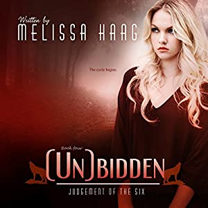 (Un)bidden Audiobook