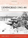 Leningrad 1941-44, Robert Forczyk, 1846034418