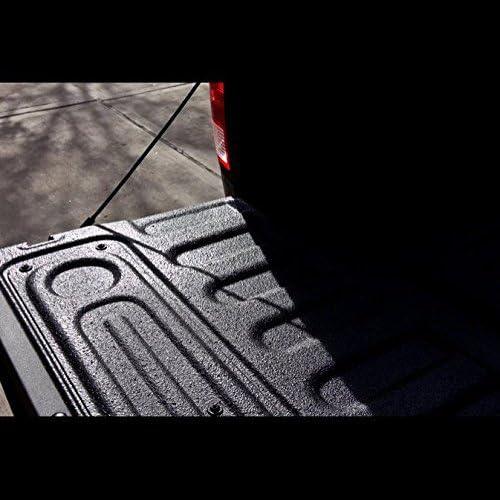4 Liters U-Pol Raptor Safety Orange Urethane Spray-On Truck Bed Liner /& Texture Coating