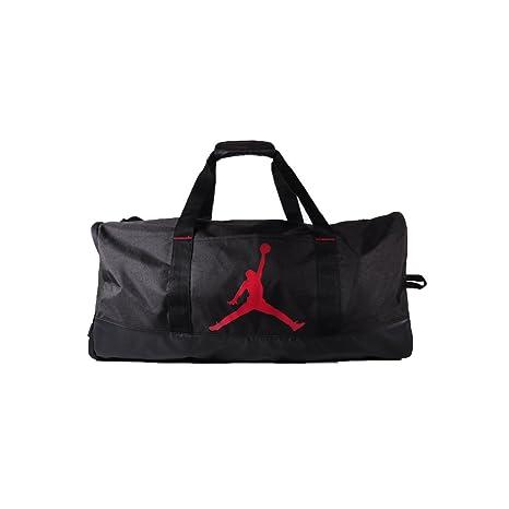 ... Nike Air Jordan Jumpman Trainer Duffel Gym Bag (BlackGym Red) meet  eeae6 ecb91 ... af756947df