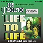 Life to Life: Ashton Ford #4 | Don Pendleton